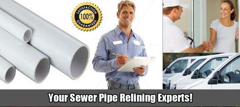 Blue Works, Inc. Sewer Pipe Lining